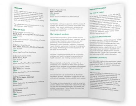 Info Leaflet 2